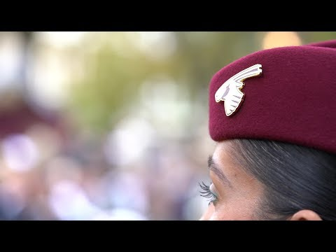 Qatar Prix De L'Arc De Triomphe 2019 with Qatar Airways