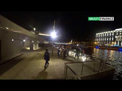 ЭКСЛЮЗИВ: Выловили голого москвича из Москвы реки или Купаться запрещено