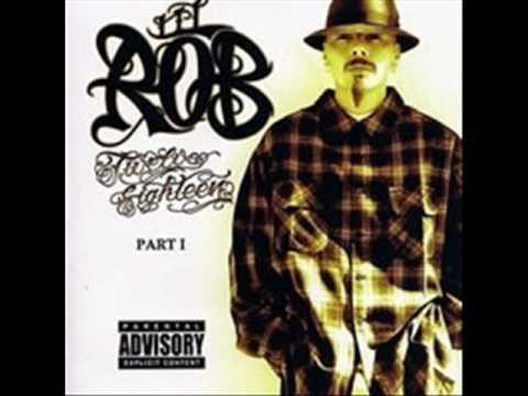 Lil Rob - Slow It Down feat. Frankie J  (New 2008)
