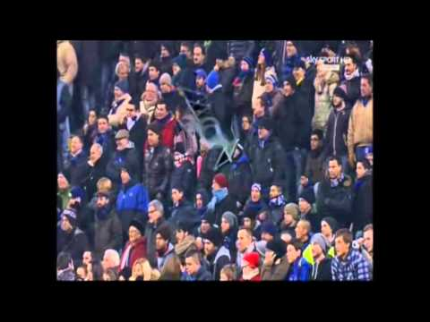 Inter-Milan 1-0. Il primo derby di Erick Thohir
