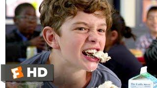 Wonder (2017) - My First Friend Scene (39) Movieclips