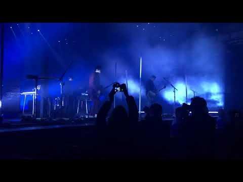 Queens Of The Stone Age - Regular John (Live @ Hordern Pavilion Sydney Australia 31/08/2018)