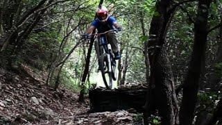 CIMIOTTI196: Trail Frecce Gialle, Genova Righi