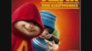 Alvin And The Chipmunks - Britney Spears Womanizer