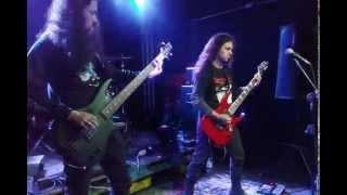 TEMPESTILENCE-Morbid Suffocation (ao vivo em Osasco 16-05-15)