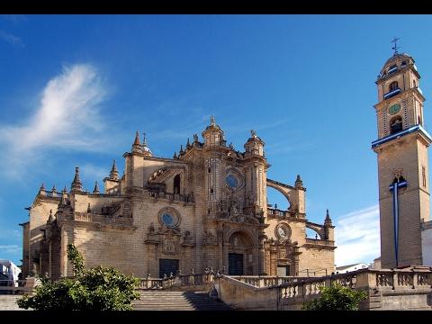 Places to see in ( Jerez De La Frontera - Spain )