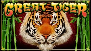 Great Tiger - Games 101