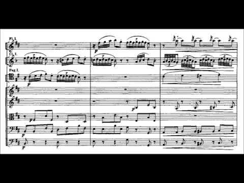 Pyotr Ilyich Tchaikovsky - The nutcracker - The Christmas Tree (Der Nussknacker) [With score]