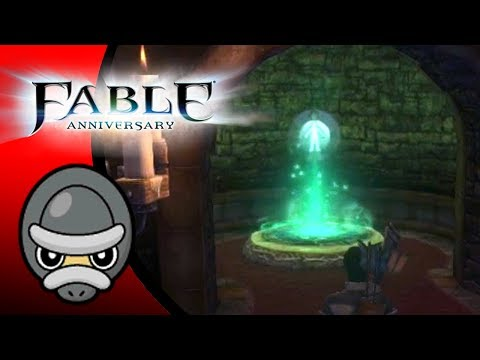 EARLY XP GLITCH - Fable Anniversary (Part 3)