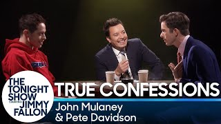 True Confessions with John Mulaney and Pete Davids