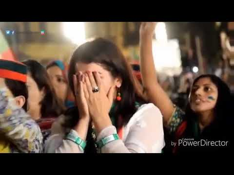 Rok Sako To Rok Lo | PTI New Song By Imran Ismail ... - Music Jinni