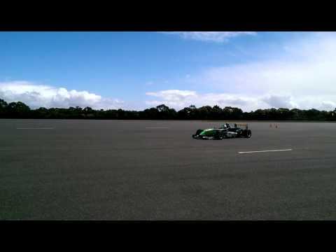Bosch Australia Motorsport - lease of test track usage