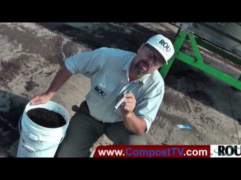 EP17B Bulk Density Assessment Method for Compost