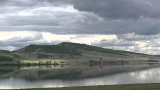 природа красноярского края видео