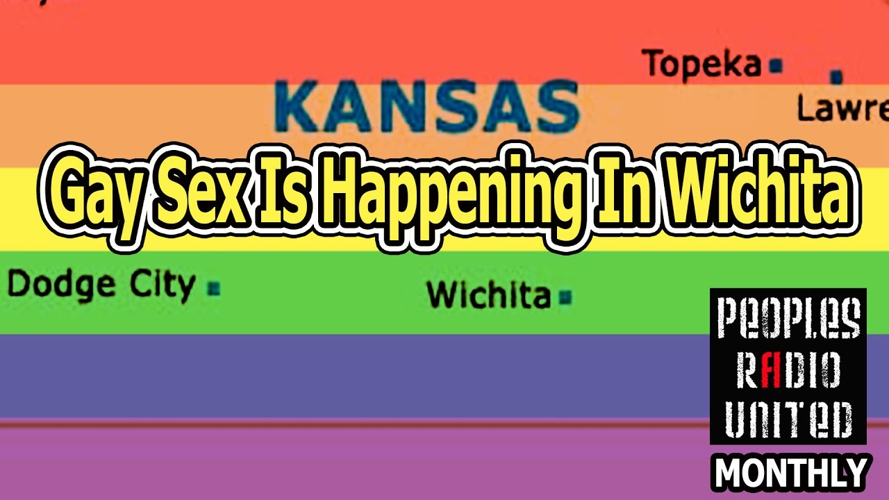 Wichita gay