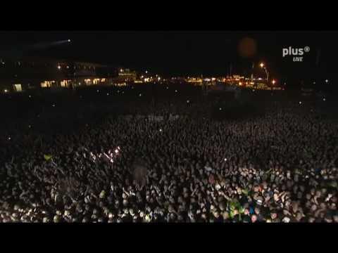 Rammstein  Rammlied  At Rock Am Ring 2010  HD
