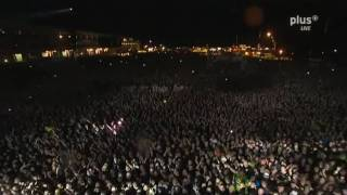 Rammstein - Rammlied (Live At Rock Am Ring 2010 - HD)