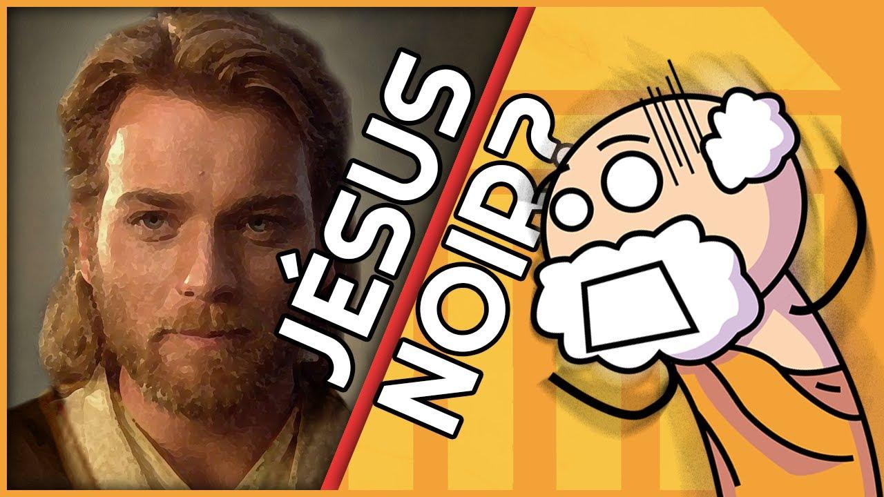 JÉSUS était-il NOIR ?!