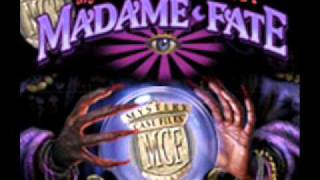 Mystery case files Madame fate Main theme.