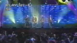 Westlife -Amazing Live Childline 2006