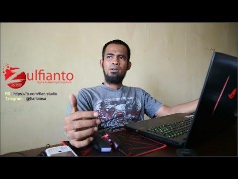 ZULFIANTO - Internet Marketing | Digital Marketing | Cara Bisnis Online