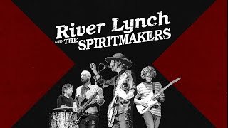 """River Lynch and The Spiritmakers - """"Your Dreams"""" (Lyric Video)"""