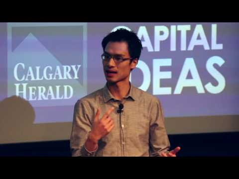 Capital Ideas Calgary: How do you make your business bigger and better?