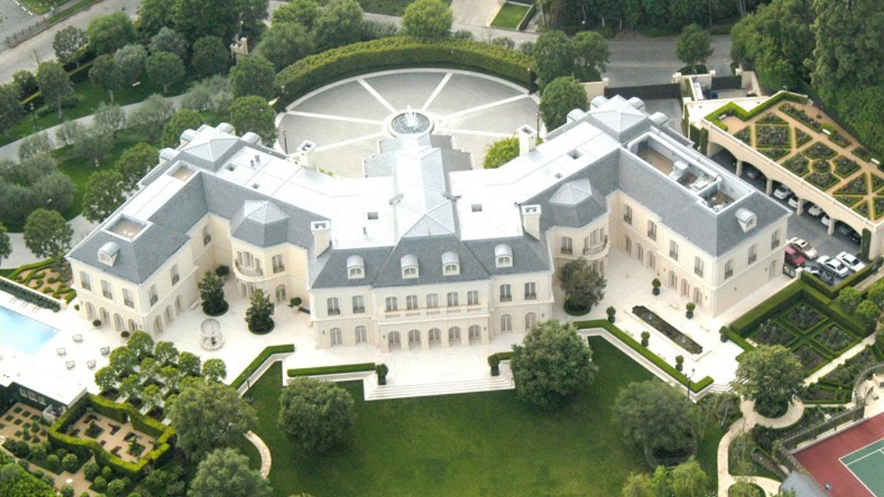 top 10 most expensive homes in america most expensive house in the