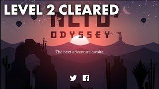 Altos Odyssey - Level 2 Goals and Walkthrough