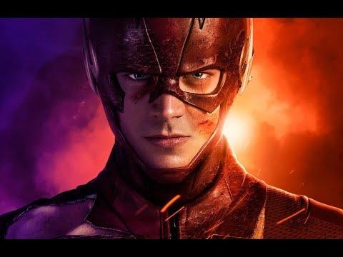 The Flash ⚡ Ralph Is A  DeVoe Is Dead ⚡ The Flash Season 4 Finale ⚡ Ledger - Bold