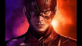 The Flash ⚡ Ralph Is Alive /\ DeVoe Is Dead ⚡ The Flash Season 4 Finale ⚡ Ledger - Bold