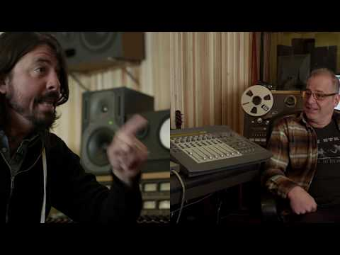 """I'll Stick Around"" Sonic Highways Outtakes"