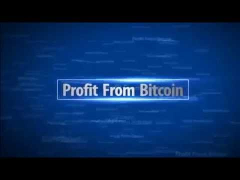 Profit From Bitcoin