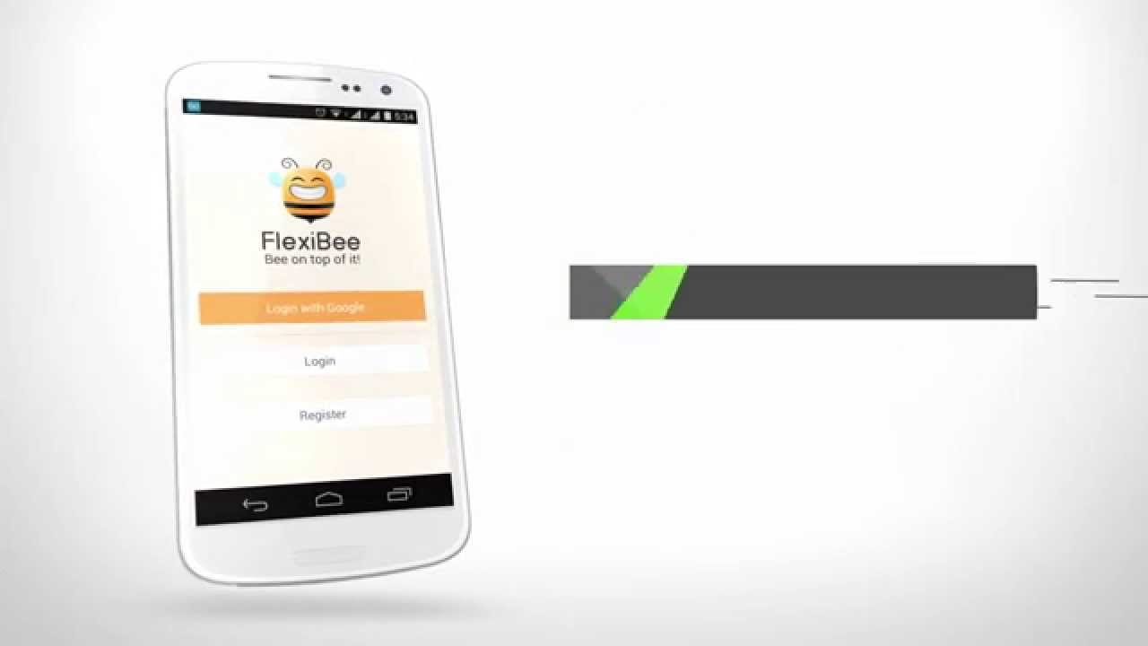 Flexibee Life Organizer Android