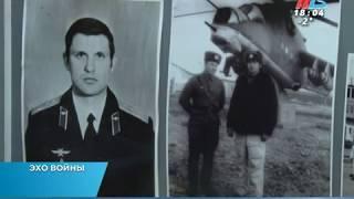 В Волгограде открылась выставка к 30-летию вывода советских войск из Афганистана