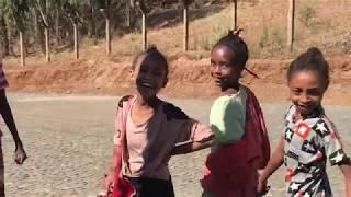 Dr. Morris Hartstein - Ethiopia Project