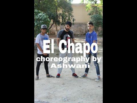 "the-game-&-skrillex---""el-chapo""choreography-by-ashwani-i-hip-hop-army-crew"