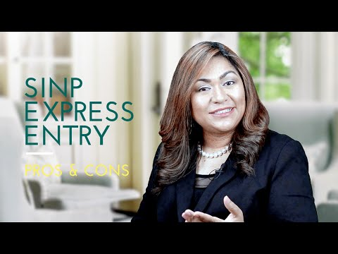 #27: SINP Express Entry: Pros and Cons