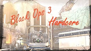 Call of Duty: Black Ops 3 GAMEPLAY - Hardcore Domination - (COD BO3 Multiplayer)