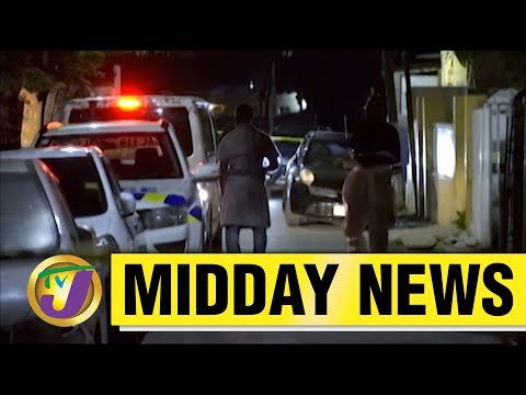 Loud Cries for Amendment to Jamaican Criminal Justice Act | Plea Bargaining | TVJ Midday News