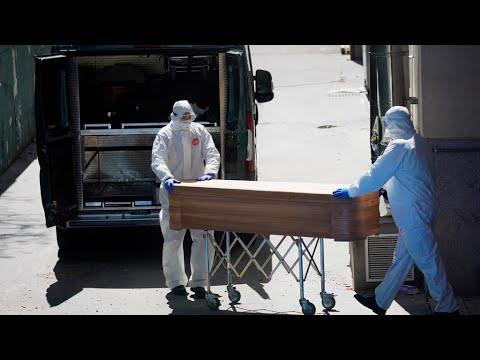 إسبانيا: 757 وفاة بفيروس كورونا خلال 24 ساعة والحصيلة الإجمالية تتجاوز 14 ألفا  - نشر قبل 5 ساعة