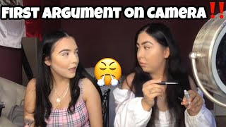 BEING MEAN TO MY BESTFRIEND PRANK GONE WRONG!!!😭