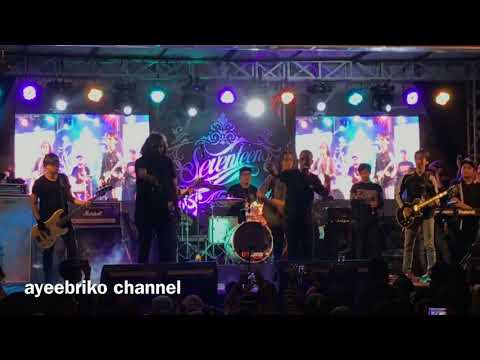 All Star Eross So7 Patub Letto Tony Soekamti - Jibaku tribute Seventeen