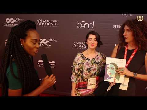 NEW ORLEANS FILM FESTIVAL 2016 | LBJ SCREENING | OPENING NIGHT