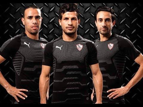 بي_بي_سي_ترندينغ: هل قميص نادي الزمالك الجديد يشبه قميص المنتخب الإسرائيلي لكرة القدم؟  - 17:54-2018 / 11 / 16