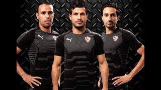 هل قميص نادي الزمالك الجديد يشبه قميص المنتخب الإسرائيلي لكرة القدم؟    #بي_بي_سي_ترندينغ