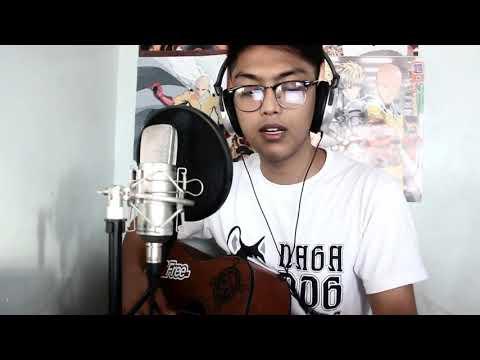 U T I umasa tapos iniwan by rocksteddy BJ Brutas Cover