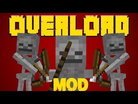 Overlord - Mods - Minecraft - CurseForge