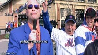 MTM Good Mets Fun 2017