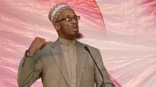 What should you do if you love a girl so so much? - Q&A - Sh. Khalid Yasin